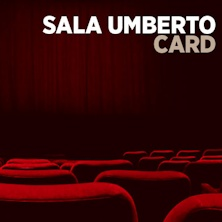 foto ticket Sala Umberto Card 4 Eventi