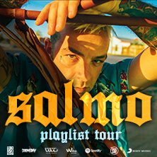 Salmo - Playlist Tour 2019Napoli
