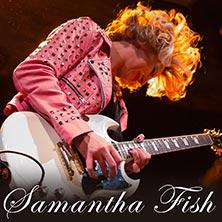 Samantha FishMilano
