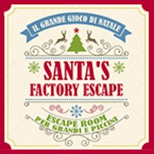 Santa's Factory Escape