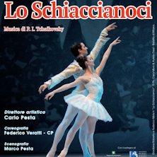 Lo schiaccianoci - Balletto di MilanoSanremo