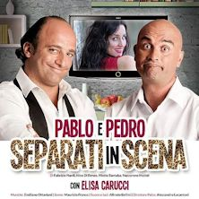 Pablo e PedroRoma