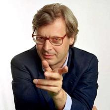 Vittorio Sgarbi - LeonardoLegnano