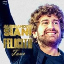 Alessandro Siani - Felicita' Tour