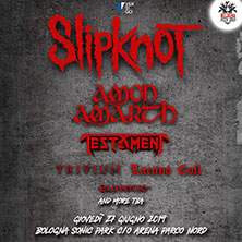 SlipknotBologna