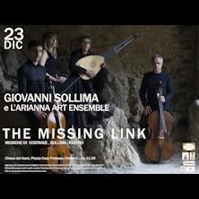 Giovanni Sollima e Arianna Art EnsemblePalermo