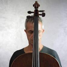 Giovanni Sollima - Il suono scolpitoVenezia