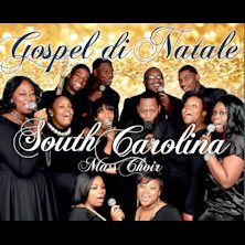 Concerto Gospel South Carolina Mass ChoirBergamo