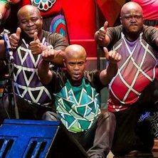 Soweto Gospel ChoirRoma