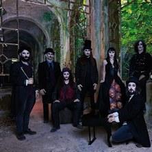 Spleen Orchestra Tim Burton ShowTrezzo sull'Adda