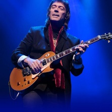 Steve HackettTorino