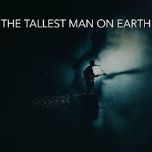 The Tallest Man on EarthRoma