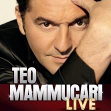 Teo Mammuccari LiveFirenze