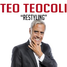 Teo Teocoli in Restyling - Tutto TeoRoma