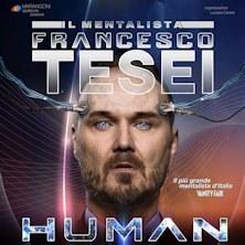 Human - Francesco TeseiBologna