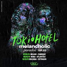 Tokio HotelMilano