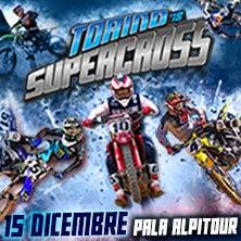 Torino SupercrossTorino