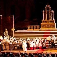 Tosca - Taormina Opera Stars
