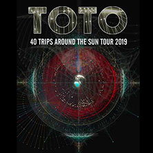 TOTO VIP PACK Lucca Summer Festival 2019Lucca