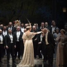 La traviata Turno Opera