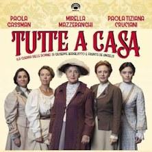Tutte a casa (la guerra delle donne)Livorno