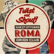 Twist and ShoutCiampino