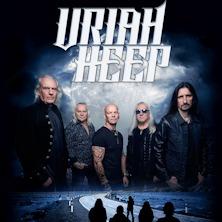 Uriah HeepRoncade