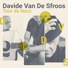 Davide Van De Sfroos - Tour de NoccBergamo