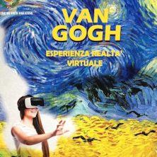 Van Gogh - Esperienza Realta' Virtuale