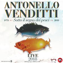 Antonello VendittiVerona