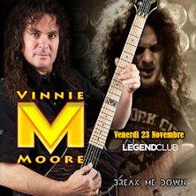 Vinnie MooreMilano