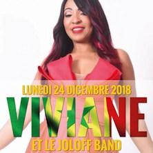 Viviane et Le Jolof BandTrezzo sull'Adda