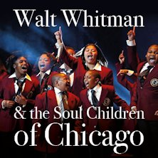 Walt Whitman and the Soul Children of Chicago Gospel ChoirMilano