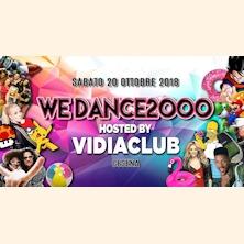 We Dance 2000Cesena