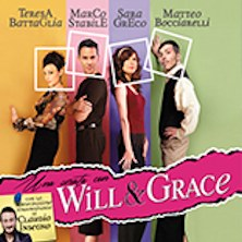 foto ticket Una Serata con Will e Grace
