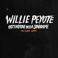 Willie PeyoteVenaria Reale