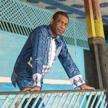 Youssou N'DourTrezzo sull'Adda