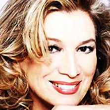 Iva Zanicchi in Una Vita da ZingaraMilano