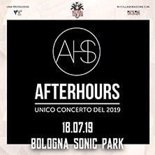Afterhours