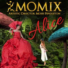 Momix in ALICE