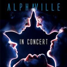 Alphaville in concerto