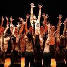Balletto Balanchine - Kylian - Bejart