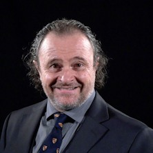 Natalino Balasso in Dizionario Balasso