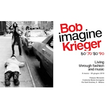 BOB KRIEGER - IMAGINE