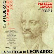 La bottega di Leonardo - Opere e disegni in mostra