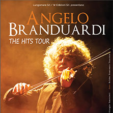 Angelo Branduardi - Hits Tour 2019-2020