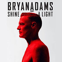 Bryan adams in tour