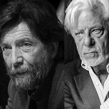 Massimo Cacciari e Giancarlo Giannini - Amor ch'a nullo amato e il folle volo