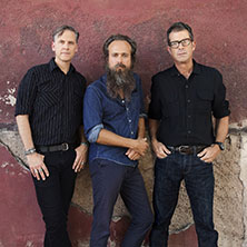 Calexico + Iron and Wine - MonfortinJazz