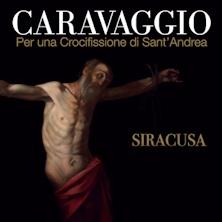 Caravaggio - La Crocifissione di S.Andrea